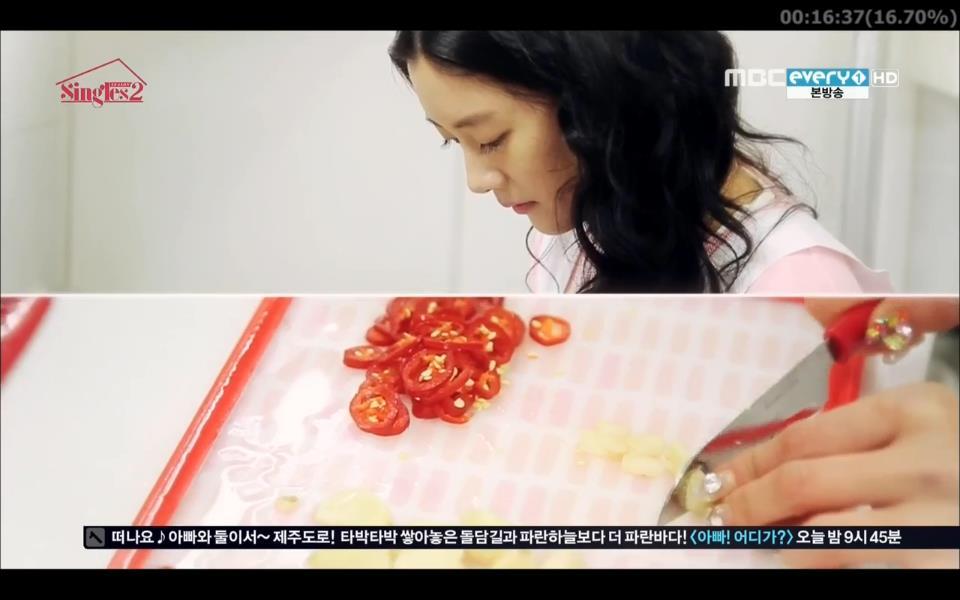 요리하는 여자.JPG